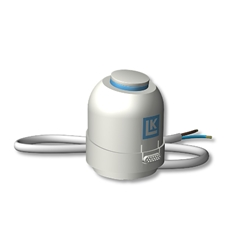 LK Actuator 230V AC (NO) Product image (LKS)