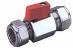 2942CR Mini Ball Valve Product image (LKA)