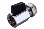 2940CR Mini Ball Valve Product image (LKA)