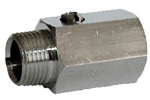 2931 Mini Ball Valve Product image (LKA)