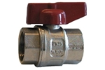 370V Ball Valve Product image (LKA)