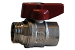 372V Ball Valve  Product image (LKA)