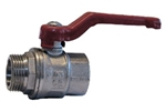 372S Ball Valve Product image (LKA)