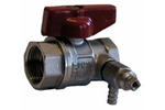 376V Ball Valve Product image (LKA)