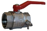 376S Ball Valve  Product image (LKA)