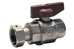 362V Ball Valve Product image (LKA)