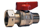 363V Ball Valve Product image (LKA)