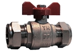 2152 Ball Valve  Product image (LKA)