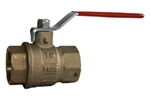 2030CR Ball Valve Product image (LKA)