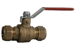 2132CR Ball Valve Product image (LKA)