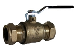 368CR Ball Valve  Product image (LKA)