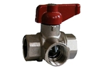 178V T-port Ball Valve Product image (LKA)