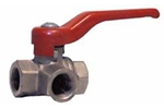178S T-port Ball Valve Product image (LKA)