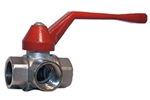 181S T-port Ball Valve Product image (LKA)